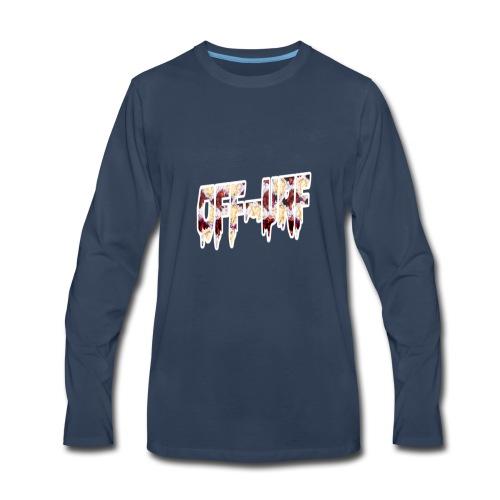 OFF-URF - Men's Premium Long Sleeve T-Shirt