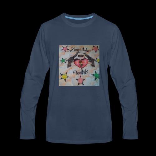 20170517 163157 - Men's Premium Long Sleeve T-Shirt