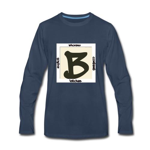 A5F42440 A9CF 43EF AF19 481E3B9A1EB3 - Men's Premium Long Sleeve T-Shirt