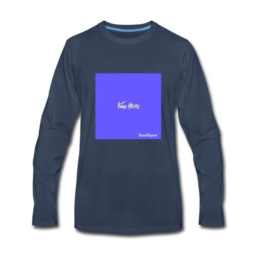 King Hops stuff - Men's Premium Long Sleeve T-Shirt
