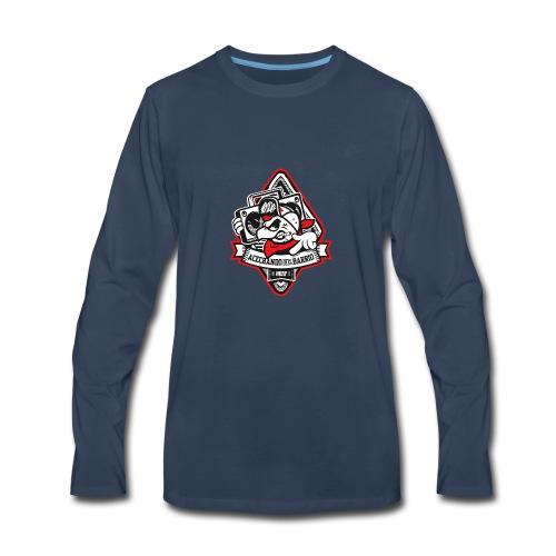 Grand pic - Men's Premium Long Sleeve T-Shirt