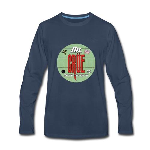 Dr Crue - Men's Premium Long Sleeve T-Shirt