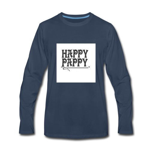 20180802 085854 - Men's Premium Long Sleeve T-Shirt