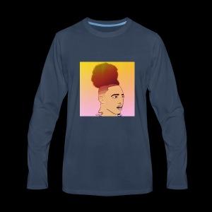 THE YUNIQUE FAMILY L2 - Men's Premium Long Sleeve T-Shirt