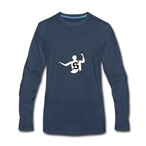 Shockratees - Men's Premium Long Sleeve T-Shirt