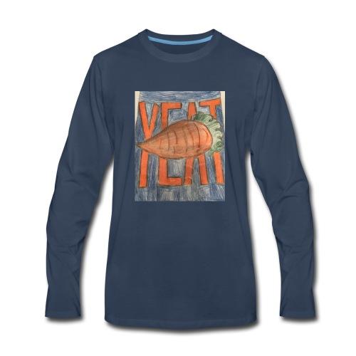 YEAT 1 - Men's Premium Long Sleeve T-Shirt