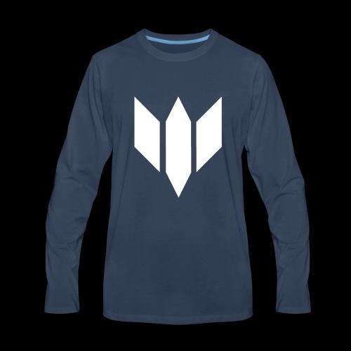 Omni - Men's Premium Long Sleeve T-Shirt