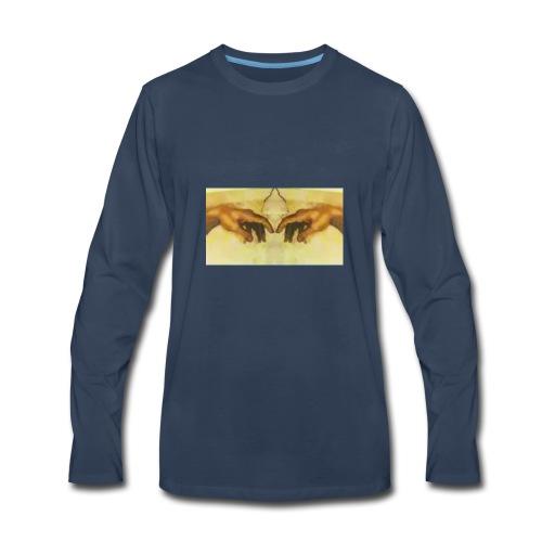 The eye of the beholder - Men's Premium Long Sleeve T-Shirt