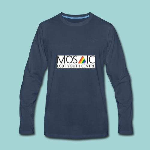 10377376_390286641145558_4022020874393600732_n - Men's Premium Long Sleeve T-Shirt