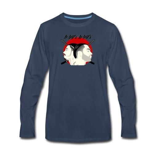 pnl - Men's Premium Long Sleeve T-Shirt