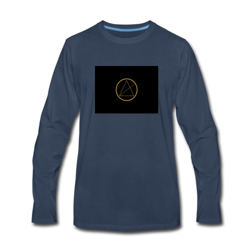 atlas - Men's Premium Long Sleeve T-Shirt