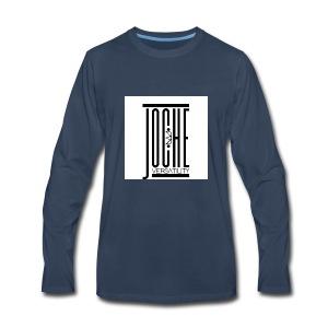 24067990 10213191917811468 8475515863644734020 n - Men's Premium Long Sleeve T-Shirt