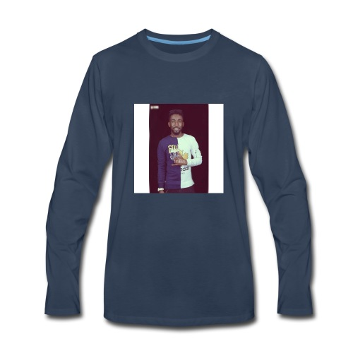 zambar - Men's Premium Long Sleeve T-Shirt