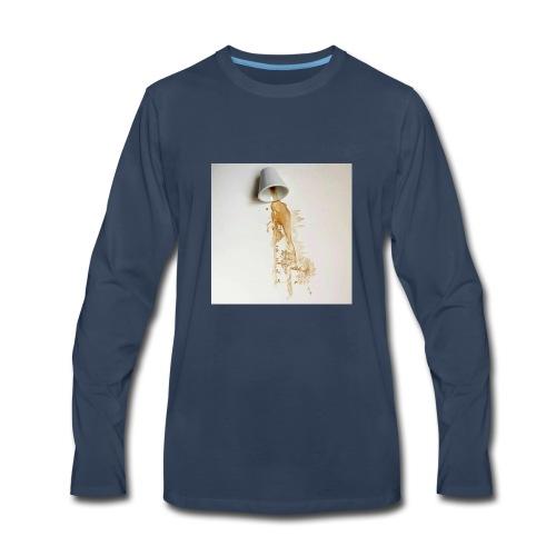 E4B5A1CA 9950 4517 965A BF6AB06FC903 - Men's Premium Long Sleeve T-Shirt