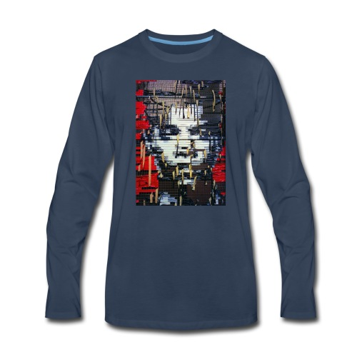 A look - Men's Premium Long Sleeve T-Shirt