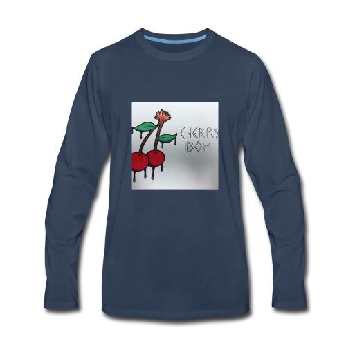 IMG 20171125 161703 - Men's Premium Long Sleeve T-Shirt