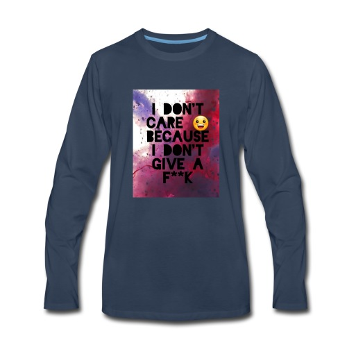 Image 20180524 065354 - Men's Premium Long Sleeve T-Shirt