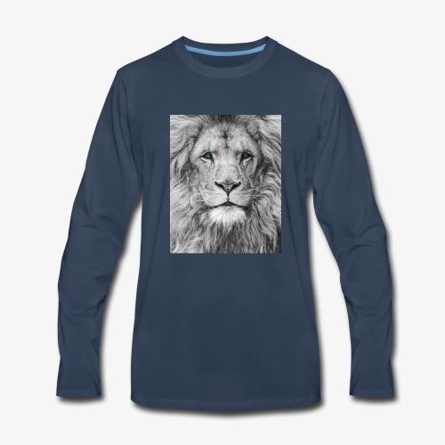 Lio - Men's Premium Long Sleeve T-Shirt