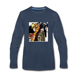 bathing ape - Men's Premium Long Sleeve T-Shirt