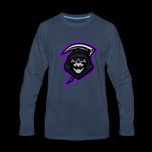 Team EPW - Men's Premium Long Sleeve T-Shirt