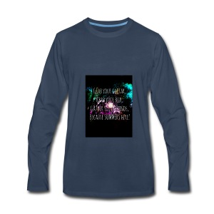festival2017 - Men's Premium Long Sleeve T-Shirt