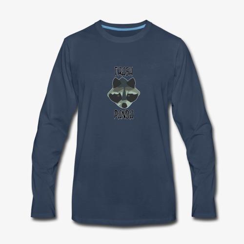 Trash Panda - Men's Premium Long Sleeve T-Shirt