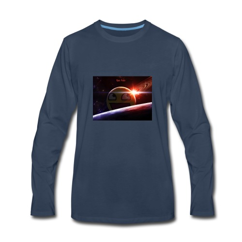 Sonic gamers - Men's Premium Long Sleeve T-Shirt