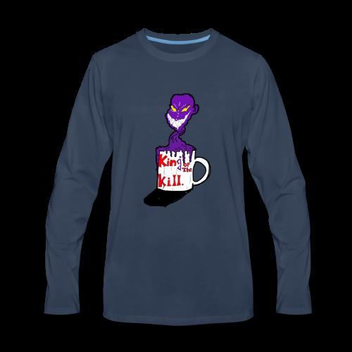 KOTK - Men's Premium Long Sleeve T-Shirt