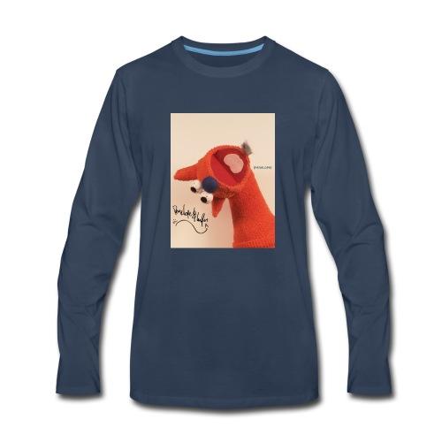 penny - Men's Premium Long Sleeve T-Shirt