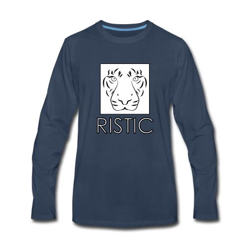 Ristic - Men's Premium Long Sleeve T-Shirt
