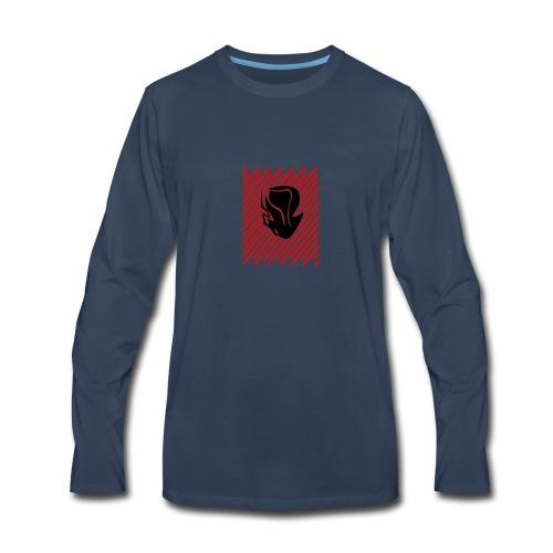 BOI TOKYO - Men's Premium Long Sleeve T-Shirt