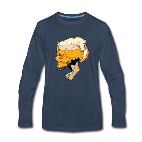 Dilly Billy Original - Men's Premium Long Sleeve T-Shirt
