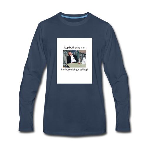 Vegas - Men's Premium Long Sleeve T-Shirt