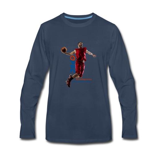 OPBC_2016 - Men's Premium Long Sleeve T-Shirt