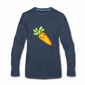 MoehrenMerch - Men's Premium Long Sleeve T-Shirt