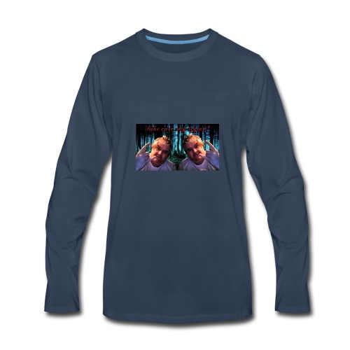 jasoncallan - Men's Premium Long Sleeve T-Shirt