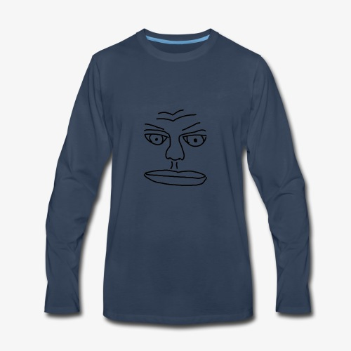 chenapan - Men's Premium Long Sleeve T-Shirt