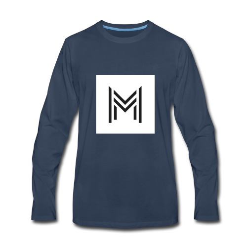 Muligheten Merch - Men's Premium Long Sleeve T-Shirt