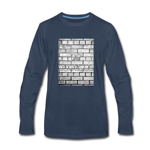 C/S Apparel - Men's Premium Long Sleeve T-Shirt