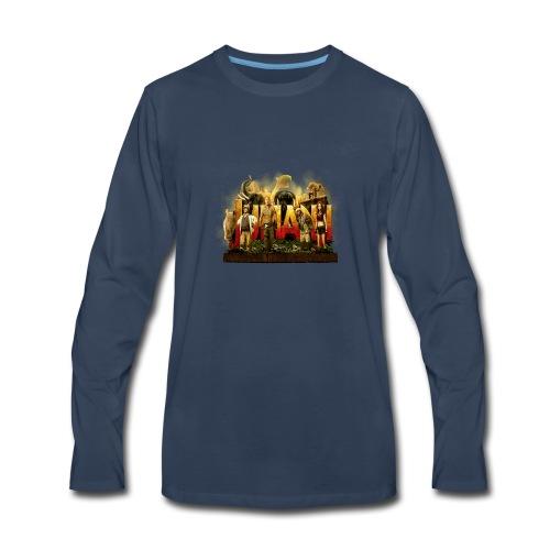 Jumanji - Men's Premium Long Sleeve T-Shirt