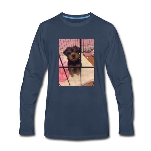 Special Merch - Men's Premium Long Sleeve T-Shirt
