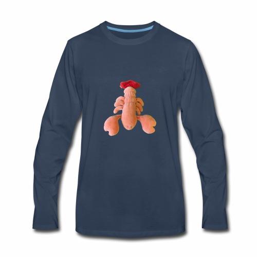 JACADI - Men's Premium Long Sleeve T-Shirt