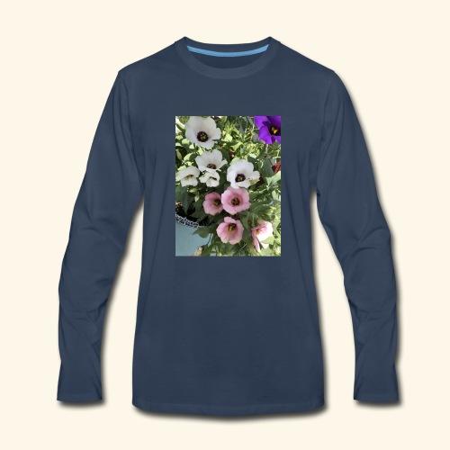 4FA23FC3 484D 4B1F A8CC 411196E8AC3D - Men's Premium Long Sleeve T-Shirt