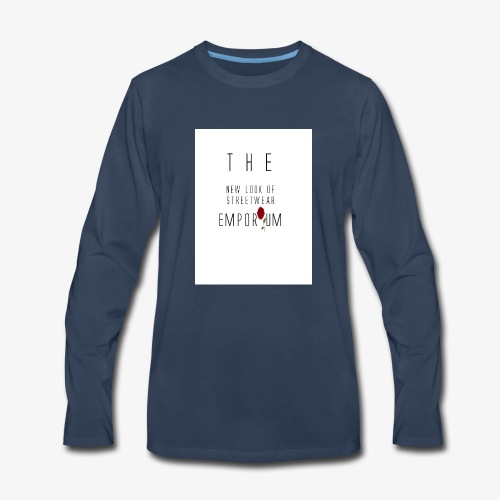 emporium - Men's Premium Long Sleeve T-Shirt