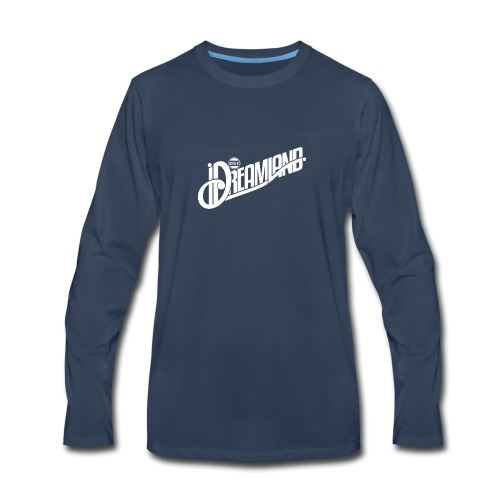 DreamLand - Men's Premium Long Sleeve T-Shirt