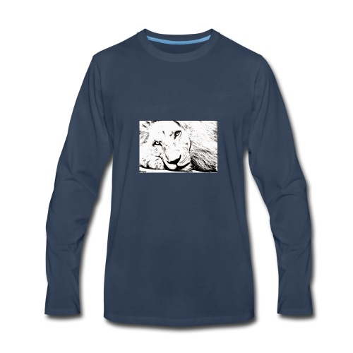 New Doc 9 3 1 - Men's Premium Long Sleeve T-Shirt
