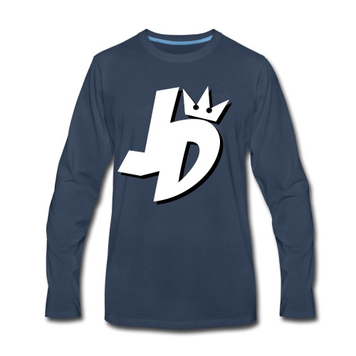 JDMerch - Men's Premium Long Sleeve T-Shirt