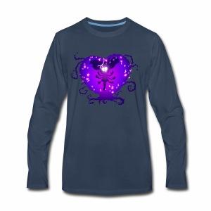 Mewberty - Men's Premium Long Sleeve T-Shirt