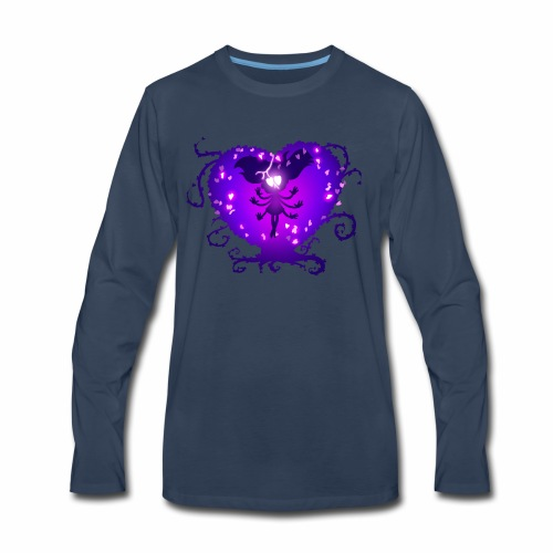 Mewberty - Men's Premium Long Sleeve T-Shirt