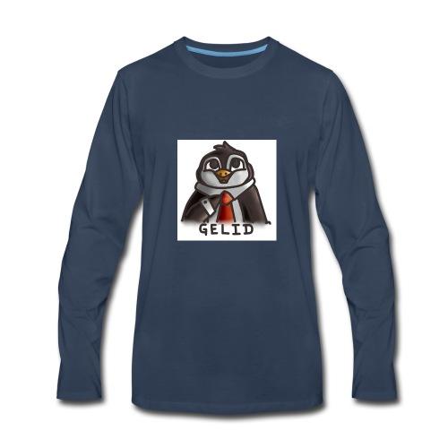 New Pfp Merch! - Men's Premium Long Sleeve T-Shirt